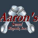 Aaron's Semi Repair Inc , Truck Repair & Service, Truck Repair & Service, Diesel Truck Repair, Rock Springs, Wyoming