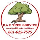 B & B Tree Services, Arborists, Tree Trimming Services, Shrub and Tree Services, Forest, Mississippi