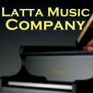 Latta Music Company, Guitars, Pianos, Music Stores, Dothan, Alabama