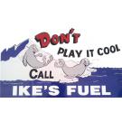 Ike's Fuel, Fuel Oil & Coal, Kerosene, fuel delivery, Douglas, Alaska
