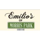 Emilio's of Morris Park, Italian Restaurants, Family Restaurants, Pizza, Bronx, New York