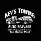 Kev's Towing & Auto Salvage, Auto Towing, junkyard, Philadelphia, Pennsylvania