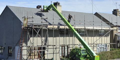 4 Things You Should Expect During Your New Roof Installation, Sioux Falls, South Dakota