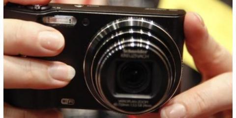 Special Black Friday Camera Deals at 17th Street Photo, Manhattan, New York