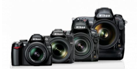 NYC Camera Store Offers The Latest Nikon Series Cameras, Manhattan, New York