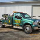 Bolster's Towing , Towing Equipment, Towing, Auto Towing, Kalispell, Montana