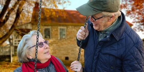 What Empty Nesters Are Looking for During the House Hunting Process, Rapid City, South Dakota