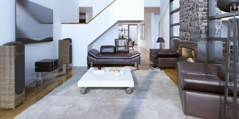Why High Ceilings Matter to People Looking to Buy a House, Rapid City, South Dakota