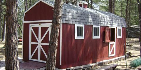 Planning to Install a Shed in Your Yard? 3 FAQs About the Process, Rapid City, South Dakota
