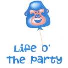 Life O' The Party, Entertainers, Party Planning, Balloons & Balloon Bouquets, Hackensack, New Jersey