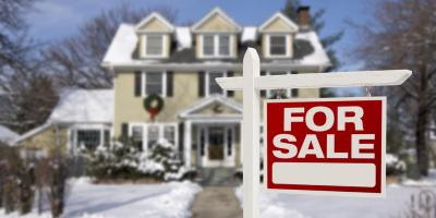 How to Boost Your Career in Real Estate During the Rapid City, SD, Winter, Rapid City, South Dakota