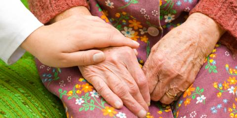 """How to Bring Up the """"Nursing Home"""" Topic With an Elderly Loved One, Hilo, Hawaii"""
