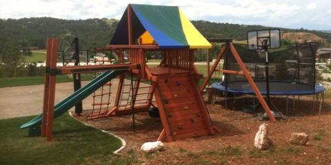 3 Questions That Will Help You Determine Which Outdoor Playset Is Best, Rapid City, South Dakota