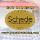 Schede Plumbing, Heating, & HVAC, Water Heaters, Heating & Air, Plumbing, Stamford, Connecticut