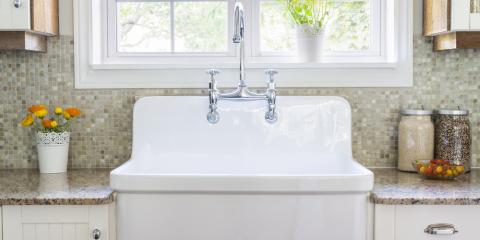 Farmhouse Sinks: Here's What You Didn't Know, Sioux Falls, South Dakota