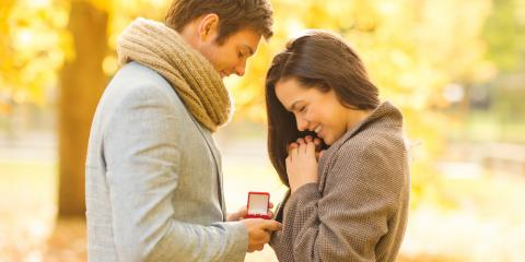 3 Most Popular Cuts For Diamond Engagement Ring, Sioux Falls, South Dakota