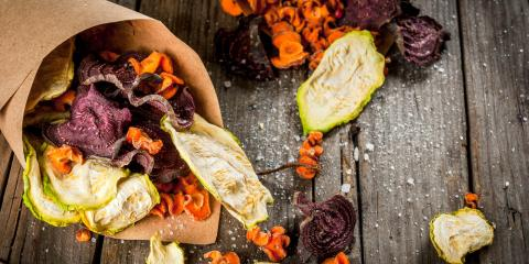 Burn Calories This Summer With These 3 Sports Nutritionist-Approved Snacks, Sioux Falls, South Dakota