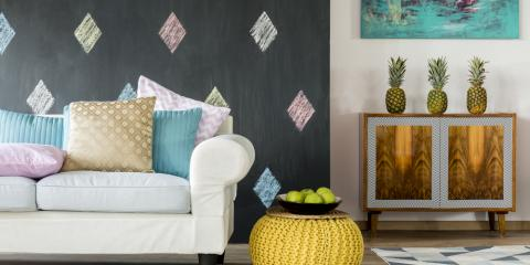 3 Living Room Furniture Trends You Need in Your Home This Year, Sioux Falls, South Dakota