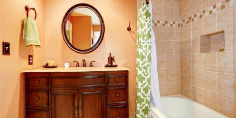 Give Your Bathroom a Dollar Tree Makeover, Miami Gardens, Florida