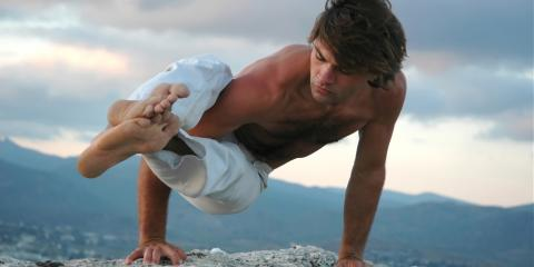 3 Reasons Why Every Athlete Should Practice Yoga, Sioux Falls, South Dakota
