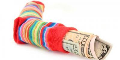 Item of the Week: Kids Socks, $1 Pairs, Three Lakes, Florida