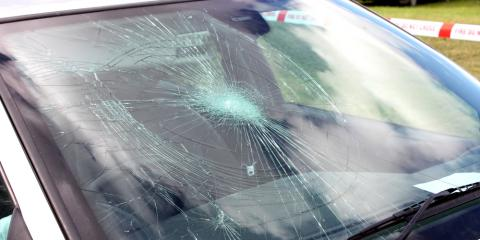 What You Didn't Know Could Cause a Windshield Crack, Rapid City, South Dakota