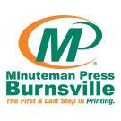 Minuteman Press, promotional products, Direct Mail Advertising, Printing Services, Burnsville, Minnesota
