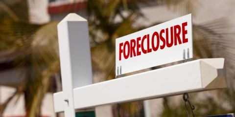 3 Ways You Can Stop Foreclosures From Occurring, Silver Hill, North Carolina