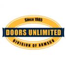 Doors Unlimited: Division of ARMSCO , Dock Builders, Material Handling Equipment, Garage & Overhead Doors, Houston, Texas