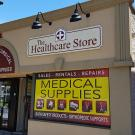 The Healthcare Store, Medical Equipment Supplies, Home Medical Equipment, Medical Aids & Supplies, Bay Shore, New York