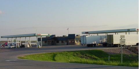 MARCH on in to your COFFEE CUP FUEL STOP!!, Brandon, South Dakota