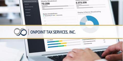20% Off Business Tax Preparation NY, Manhattan, New York
