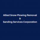 Allied Snow Plowing Removal & Sanding Services Corporation, Landscaping, Snow Removal, Mystic, Connecticut