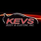 Kev's Body & Custom, Inc., Collision Shop, Auto Body Repair & Painting, Auto Body, Rice Lake, Wisconsin