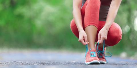 Sioux Falls Sporting Goods Store Shares 5 Tips for New Runners, Sioux Falls, South Dakota