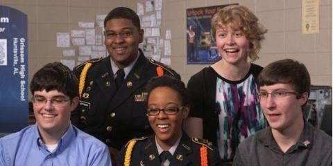 Huntsville schools' #CyberSecurityProgram, Key Largo, Florida