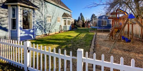 Do's & Don'ts of Choosing a Fence, Anchorage, Alaska