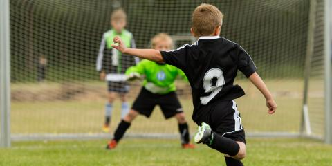 Why Your Child Should Play Team Sports, Sioux Falls, South Dakota
