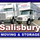 Salisbury Moving & Storage, Warehouse Storage, Storage, Moving Companies, Salisbury, North Carolina