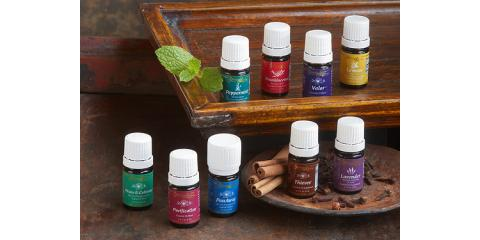 Step Up Your Wellness Game With Young Living Essential Oils, Wheatland, Wyoming
