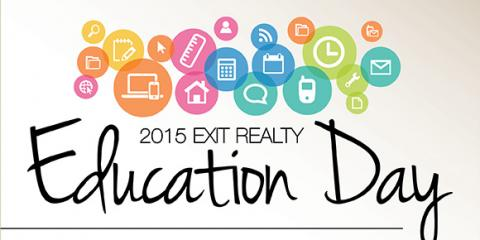 Boost The Power of Your Real Estate Franchise With EXIT Realty Upper Midwest's Education Day!, Sioux Falls, South Dakota