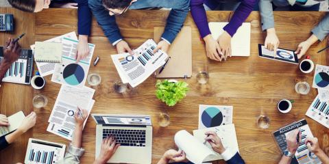 3 Ways Cloud Services Are Changing Office Management, Melville, New York