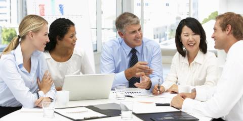 Why Your Business Needs Back-Office Support Services, Melville, New York