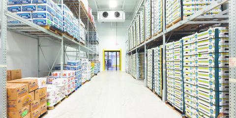 3 Benefits of Public Warehouses for Distribution Companies, Hialeah, Florida