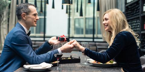 4 Valentine's Day Gift Ideas for New Relationships, Miami, Florida