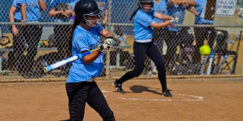 What You Need to Know About Softball Bats, Sioux Falls, South Dakota