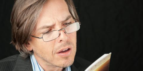 A Guide to Choosing Between Bifocals & Progressives, Anchorage, Alaska