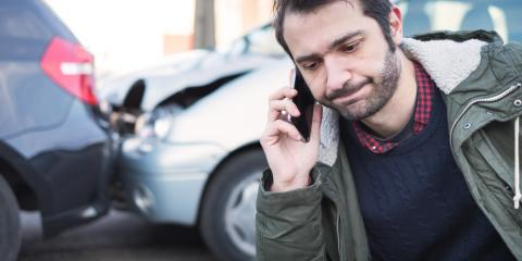 Why Is It Necessary to Seek Medical Care After Any Car Accident?, Mill City, Oregon