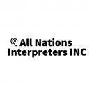 All Nations Interpreters INC, Business Communication, Translation Services, Interpreter Services, Sioux Falls, South Dakota