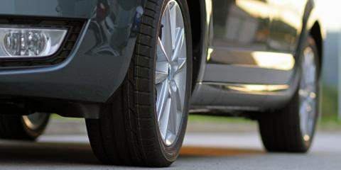 3 Ways to Protect Your Vehicle's Tires, ,
